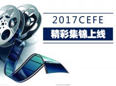 2017CEFE上海峰会视频集锦